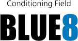 Conditioning Field BLUE8(ブルーエイト)
